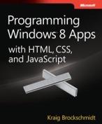 Programming Windows 8 Apps