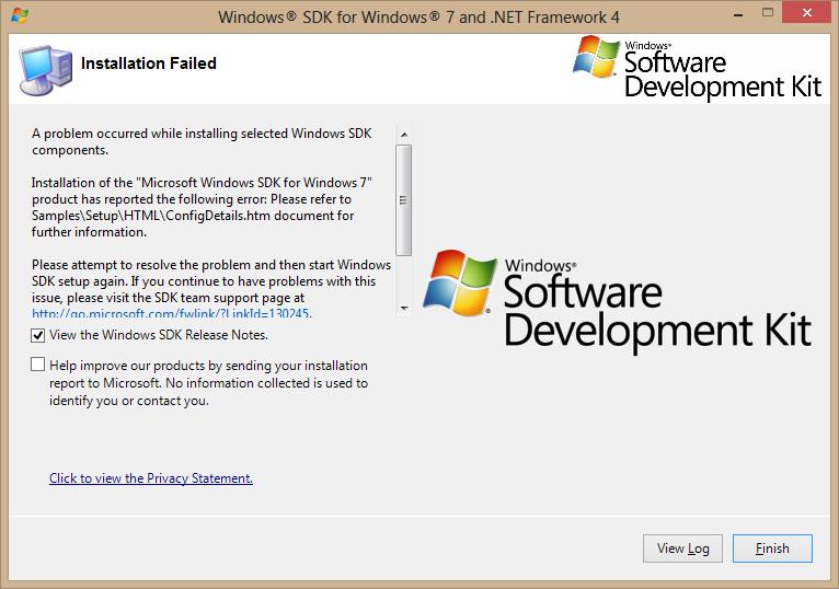 Net framework 4 from microsoft