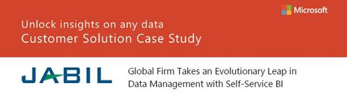 Microsoft Case Study