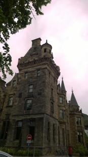 Edinburgh First Conference Centre